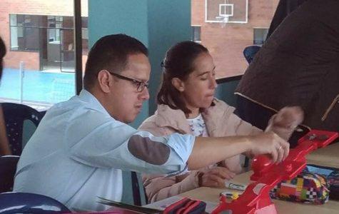 Mathematics Second Parents Workshop