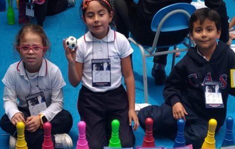 Preschool MatheMagic Day