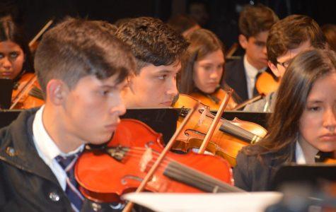 """Concierto Solidario: Sinfonía """" Por un Mundo Mejor"""""""