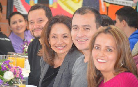 EQUIPO DOCENTE TRABAJANDO UNIDO: JORNADA DE INTEGRACIÓN