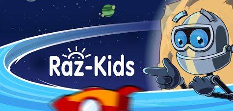 Raz – Kids
