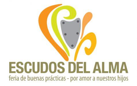 """CAS EN LA FERIA """"ESCUDOS DEL ALMA"""" DE REDPAPAZ"""