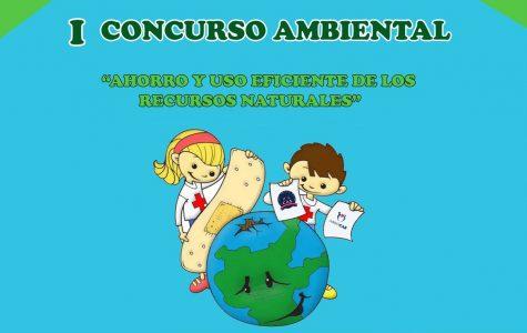 """COMUNIDAD CAS COMPROMETIDA CON EL MEDIO AMBIENTE – GANADORES """"I CONCURSO AMBIENTAL"""""""
