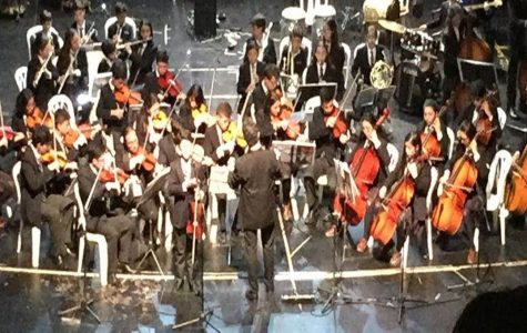 APOYANDO EL TALENTO MUSICAL DE NUESTROS HIJOS