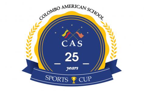 COPA CAS COLOMBO AMERICAN SCHOOL 25 AÑOS