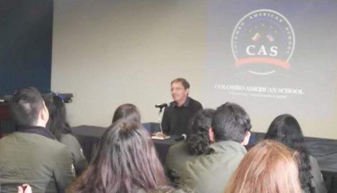 ÁGORA CAS: ENCUENTRO DE REFLEXIÓN  SOBRE LA REALIDAD DE LOS LÍDERES SOCIALES