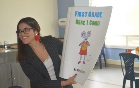 Primer taller para los padres de preescolar