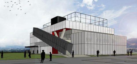 Un nuevo edificio y una nueva era para el CAS