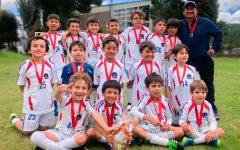CAS campeón de la Copa Corazonista 2019