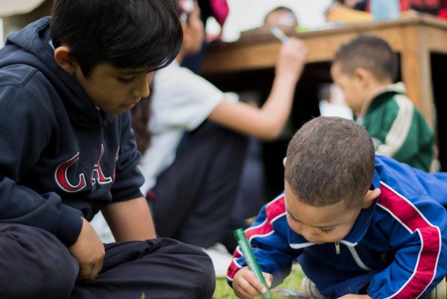 Proyecto de Acción Social: aprendiendo desde el amor y la empatía