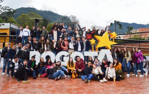 Aprendiendo a leer a Bogotá