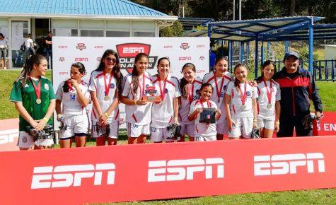 El CAS se corona bicampeón de la Copa ESPN