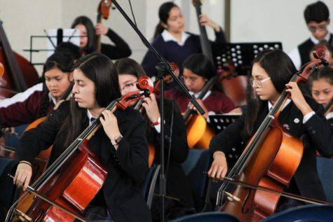 Exposición y concierto solidario: cambiando el mundo a través del arte
